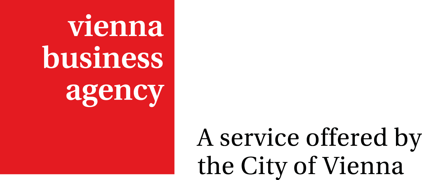 Vienna Business Agency Logo
